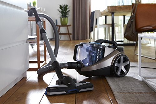 Philips FC9722/09 POWERPRO EXPERT Aspirateur sans sac