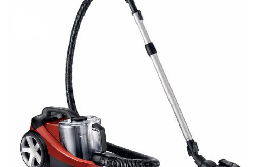 Aspirateur philips fc8768 01 sans sac powerpro 2100 w - Aspirateur chantier sans sac ...