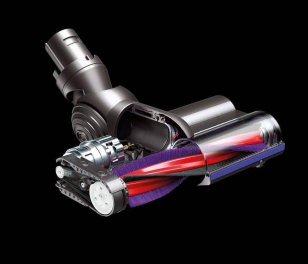 Test aspirateur dyson dc62 aspirateur balai sans fil argent - Aspirateur dyson dc62 plus ...