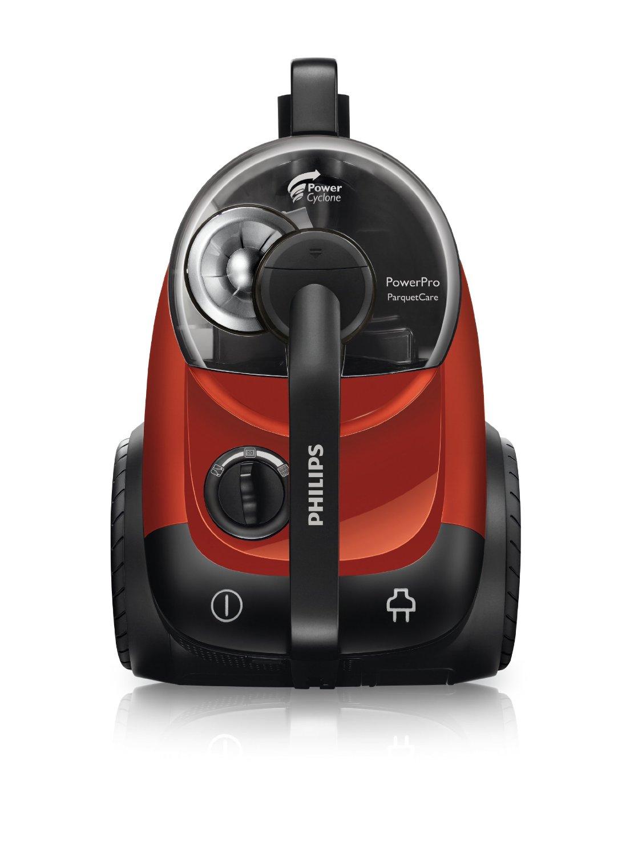 aspirateur philips fc8768 01 sans sac powerpro 2100 w. Black Bedroom Furniture Sets. Home Design Ideas