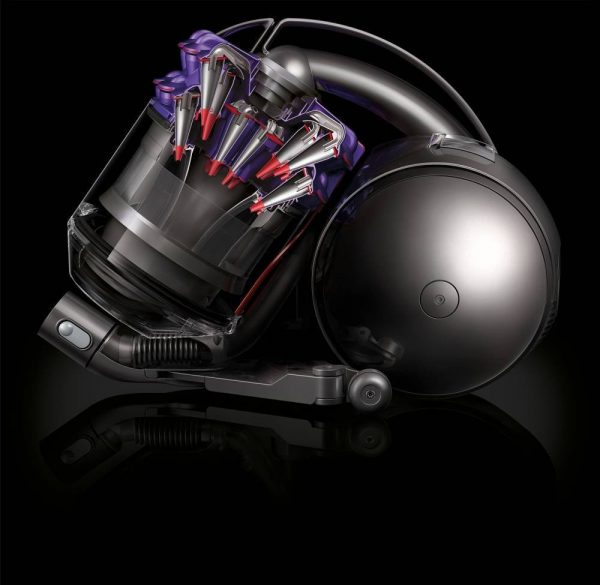 test aspirateur dyson dc52 allergy pro pourquoi ce choix. Black Bedroom Furniture Sets. Home Design Ideas