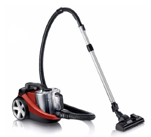 Aspirateur Philips FC8768-01 sans sac PowerPro 2100 W