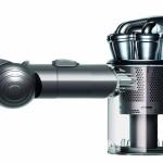 Dyson DC45 Aspirateur balai sans fil sans manche