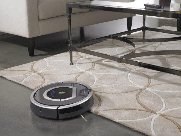 iRobot Roomba 782e Robot Aspirateur
