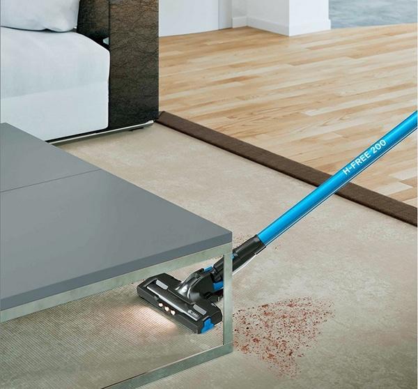Aspirateur Balai nettoyage moquette